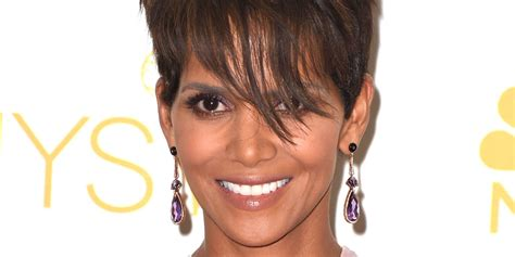 feathered hairstyles for halle berry 15 hairstyles tips for how to style bangs