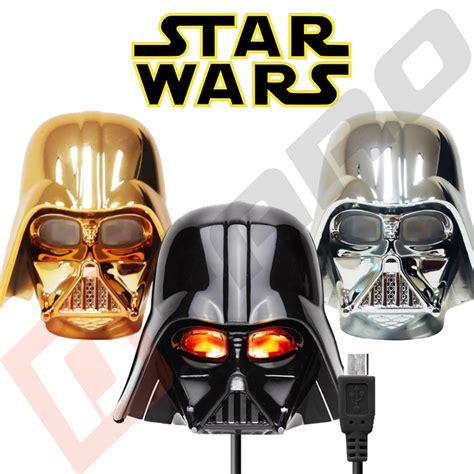 Powerbank Darth Vader 12000mah wars darth vader edition powerbank 12000mah white