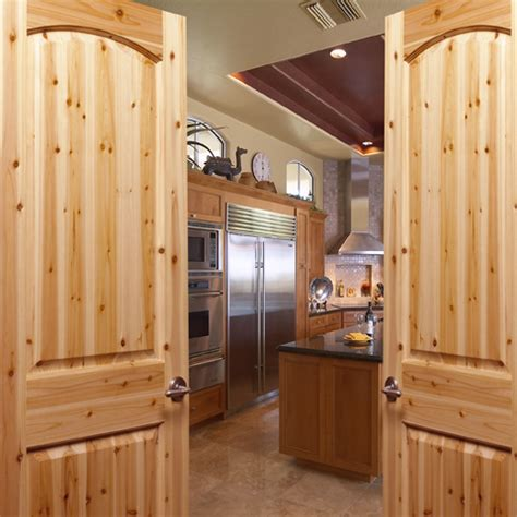 Sierra Augustawood Interior Doors Rustic Alternative To Cedar Interior Doors
