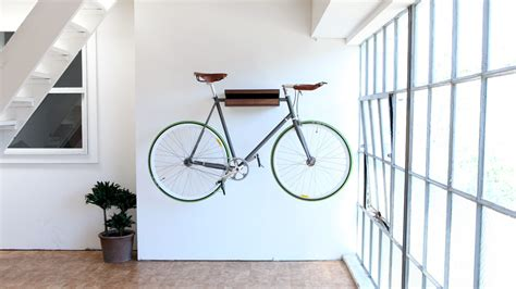 stylish bike racks for display our em renovation experience