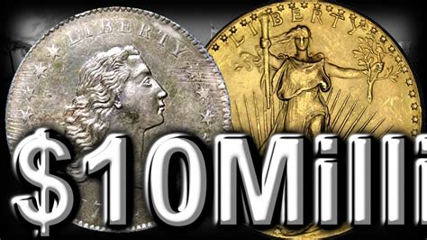 most valuable dollars the rarest coin in the world www imgkid the image
