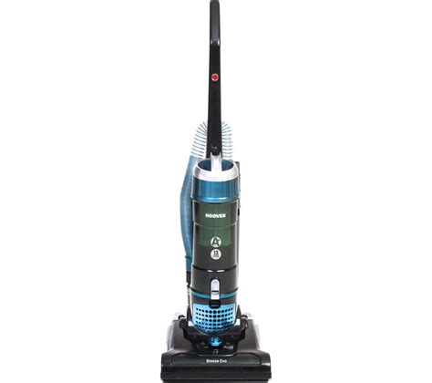hoover vaccum buy hoover evo th31bo01 upright bagless vacuum