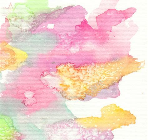 watercolor texture tutorial watercolor stain text in photoshop photoshop tutorial