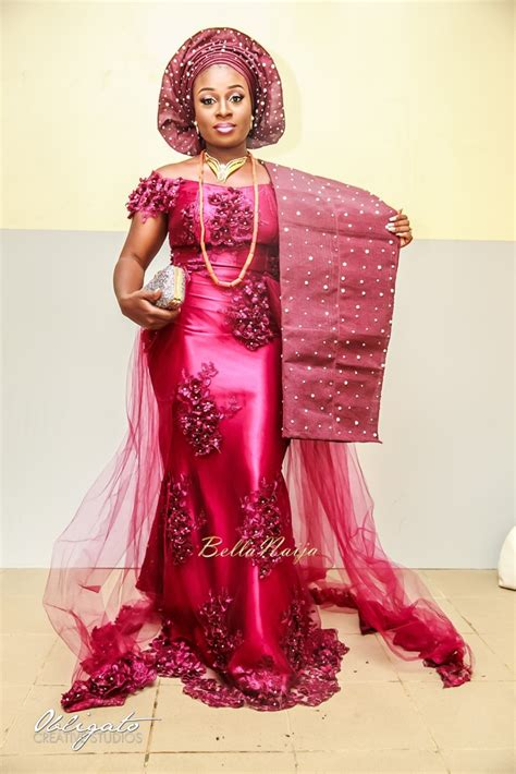 nigerian wedding colour in 2016 entertainment movies music weddings lifestyle celebrities
