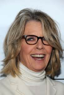 haircut on thin haut images diane keaton photos photos premiere of sony pictures