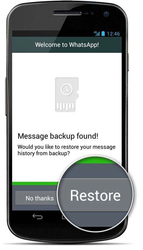 tutorial how to restore deleted whatsapp messages on tutorial how to restore deleted whatsapp messages on android