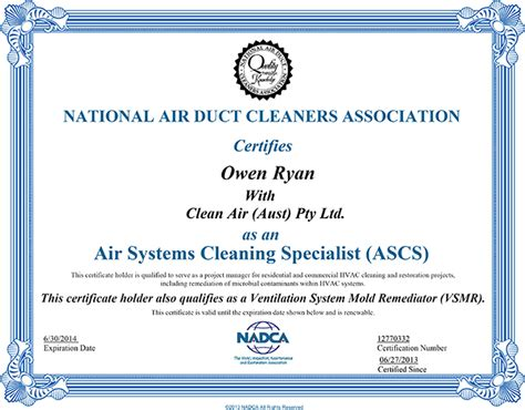 hvac design certificate air conditioning cleaning specialists hvac duct cleaning