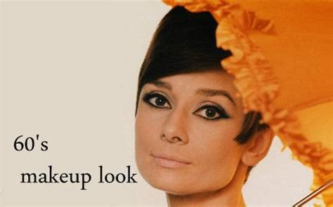 makeup for women in their 60 mineeh11 get the look 60s makeup