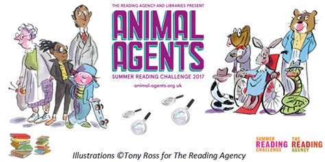 the summer reading challenge join this year s summer reading challenge