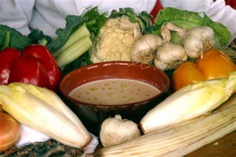verdure per la bagna cauda gustadom 2014 passeggiando tra arte cultura e cibo