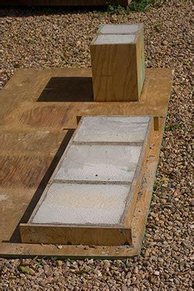how to make a concrete bench how to make a cement bench 28 images concrete garden bench how to make home dzine