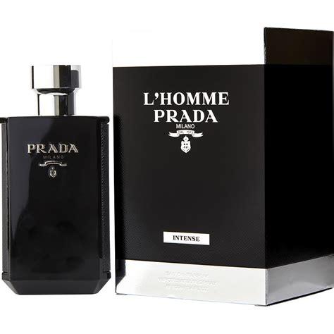 Parfum Prada prada l homme eau de parfum for by prada