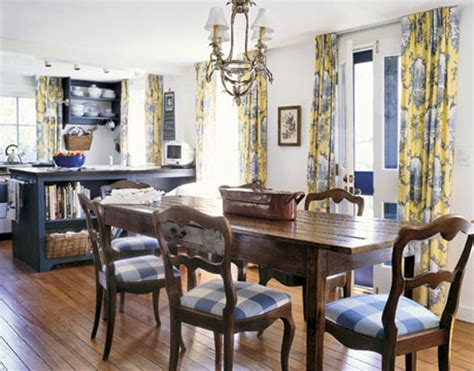 French Country Dining Room Decor | french country style dining room decorating ideas