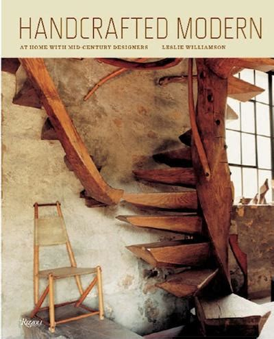 Handcrafted Modern - required reading handcrafted modern by leslie williamson