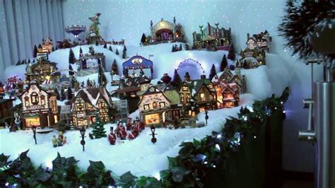 imagenes adorns navidad en miniatura villas navide 241 as lemax