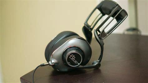 Blue Mo Fi Portable Headphone Built In Hifi Audiophile blue mo fi headphone review