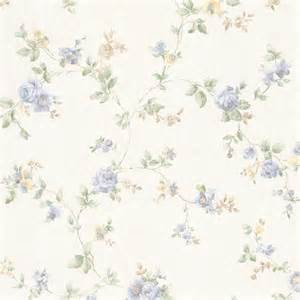 Decowunder wallpapers country house wallpaper Vintage Rose 68331 to