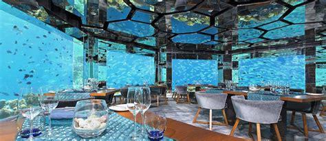 ithaa undersea restaurant wesley brandon best free ithaa undersea restaurant wesley brandon best free