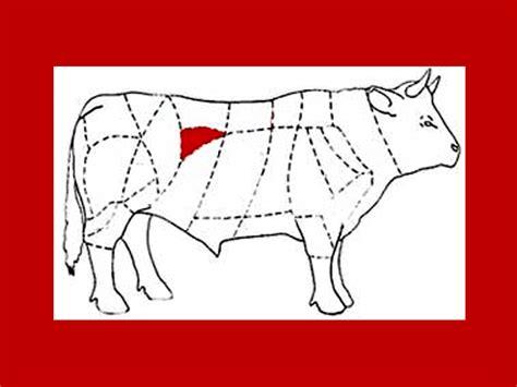 filetto di vitello come cucinarlo filetto taglio bovino tenerissimo alimentipedia