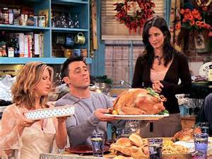thanksgiving friends episodes which season had the funniest thanksgiving episode poll