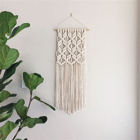 Macrame Projects For - 25 best ideas about free macrame patterns on