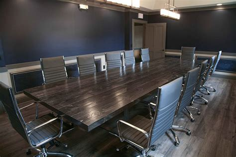 Metal Conference Table Turkish Steel Conference Tables Emmorworks