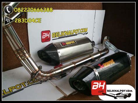 Knalpot Hrs Mufflers 250 Cbr 250 R25 Mt25 knalpot mt25 akrapovic harga knalpot motor racing