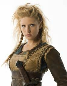 vikings hairstyles customes lagertha lothbrok katheryn winnick vikings 2013