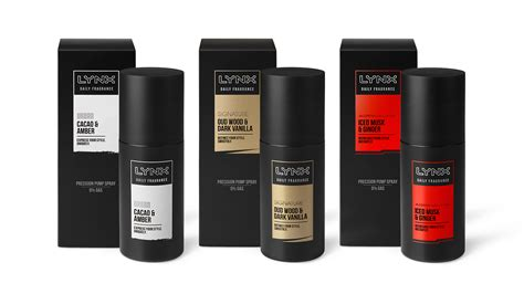 Parfum Axe New lynx launches new grooming range men s style and fashion