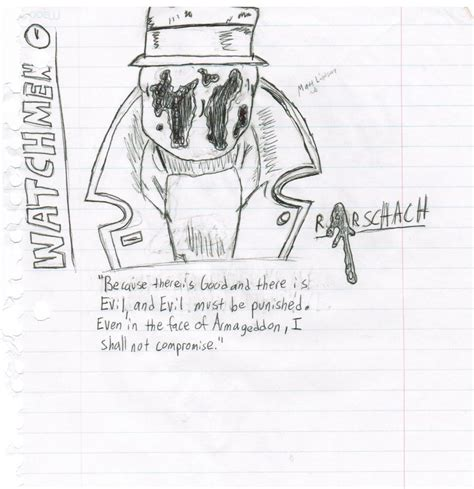doodle rorschach rorschach doodle by soul blade22 on deviantart