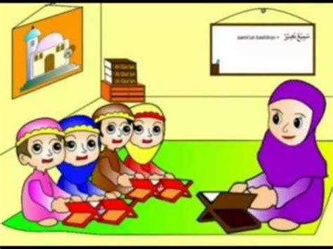 film anak mengaji animasi kumpulan doa cara menjadi anak sholeh doovi