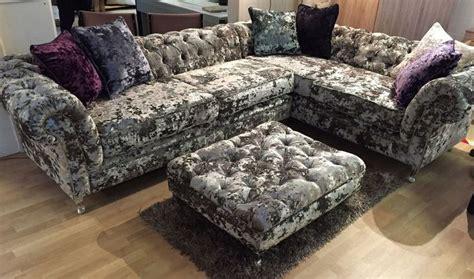 25 best ideas about velvet corner sofa on