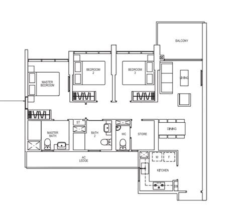 parc imperial floor plan parc imperial floor plan 28 images parc imperial 253a