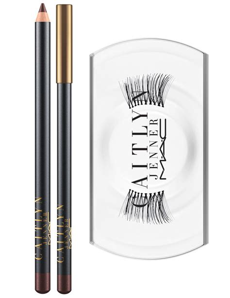 Bielle Lash Eyelash Exclusive Edition Black Pearl mac cosmetics announces caitlyn jenner makeup collection news