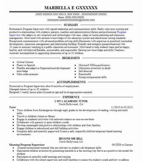 tutor resume tutor on resumes resume sample private tutor resume