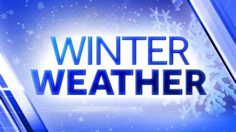 Winter Weather High Volume Delays 11 Alive School Closings And Cancellations For Tuesday
