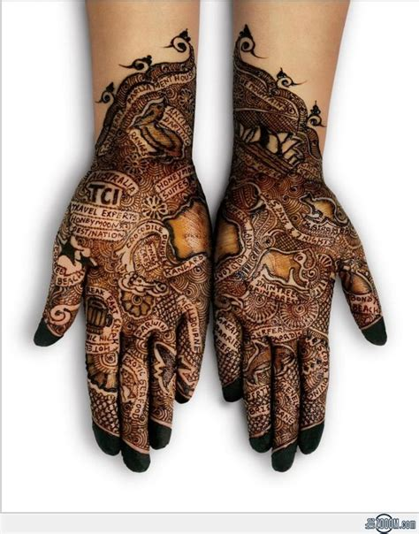 indian henna tattoo designs i have to say i love henna