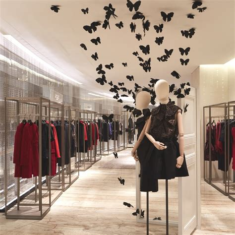 design fashion boutique interior design modern clothing cube and modern