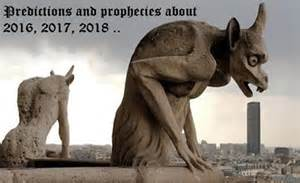 Calendario 2018 Ufu Isso 233 O Fim Previs 245 Es E Profecias Sobre 2016 2017 E 2018