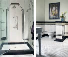 Art Deco Bathroom Ideas by Art Deco Bathroom