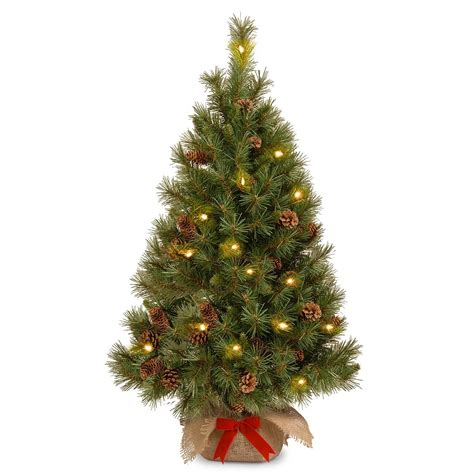 3ft everyday collections potted feel real artificial christmas tree best 28 4ft tree swifts 4ft deluxe cashmir pre lit artificial luxurious