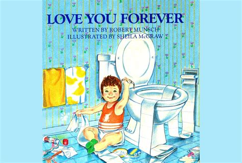 forever book pictures you forever by robert munsch annii s