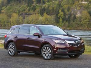 new acura mdx hybrid suv business insider deutschland