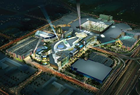 layout of the mall of america mall of america nets up to 250 million in tax breaks