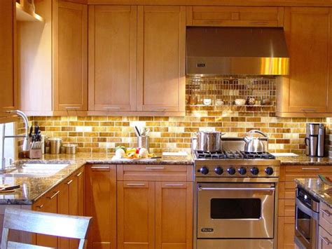 subway tiles kitchen backsplash ideas subway tile backsplashes hgtv