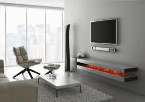 Tv Shelf Design by Furniture White Wooden Floating Shelves Under Black Tv On