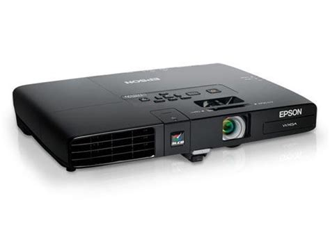 Led Projector Epson epson powerlite 1761w multimedia projector review rating