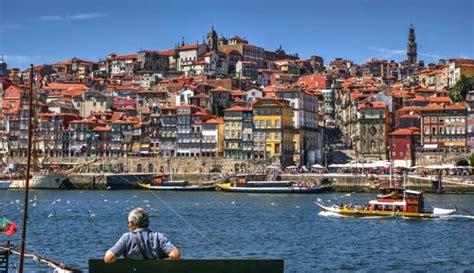 cosa vedere a porto portogallo visitare porto in portogallo di viaggi