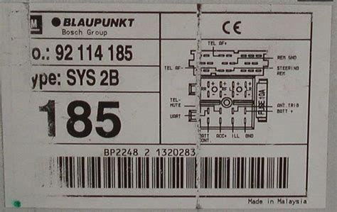 vz commodore bcm wiring diagram 31 wiring diagram images