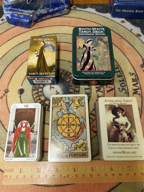 libro smith waite centennial tarot deck divine muses blog divinemuses